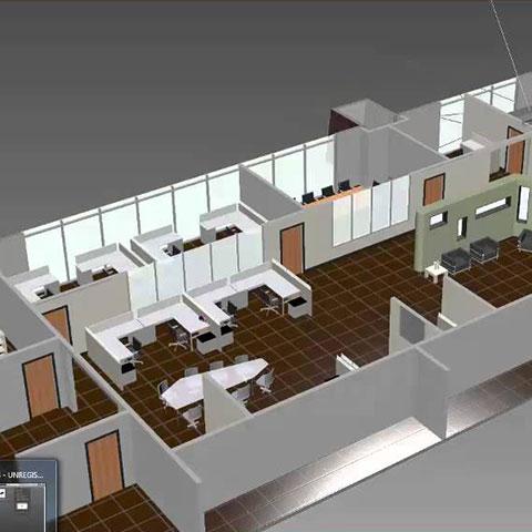 3ds max design - Parfu kaptanband co